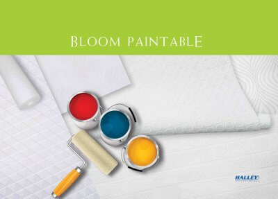 Bloom Paintable